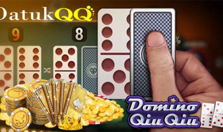 Cara Hasilkan Keuntungan Besar Domino QQ Online