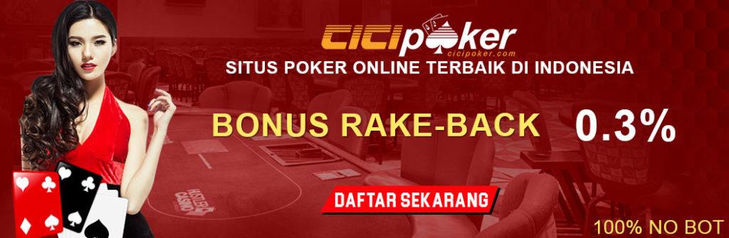 Bonus Judi Domino Online