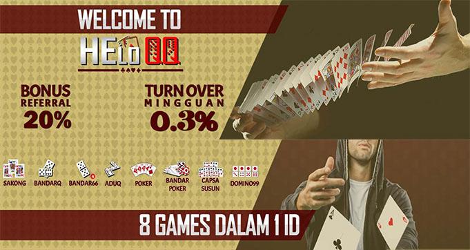 promo keuntungan judi poker online